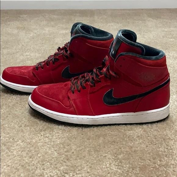 """sports shoes d9c04 945dc Air Jordan I Retro Hi Premier """"Gucci"""""""